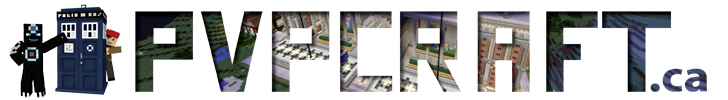Pvpcraft - Just the Best Minecraft Server